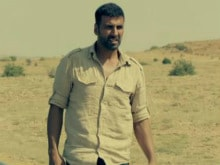 Akshay Kumar's Airlift: New Trailer is Packed With Action and Patriotism