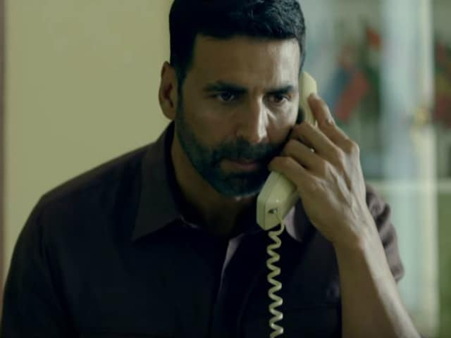 Akshay's Airlift Gets 'Superb' Reviews on Twitter, He is 'Overwhelmed'
