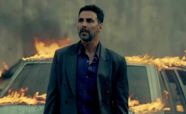 Why Diplomats, Officials Are Upset With Akshay Kumar's 'Airlift'