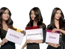 Aishwarya, Sonam, Katrina Cast in One Frame. True Story