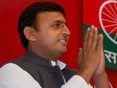 Akhilesh Government Covering Up Shamli Incident: BJP