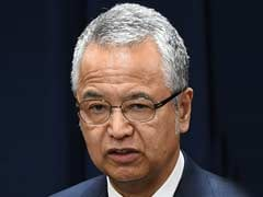 Japan Minister Quits Over Graft Claims In Blow To PM