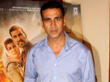 <i>Comedy Nights With Kapil</i> Last Episode Was Emotional: Akshay Kumar