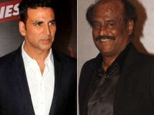 Akshay Kumar on 'Behaving Like a Child' After Meeting Rajinikanth
