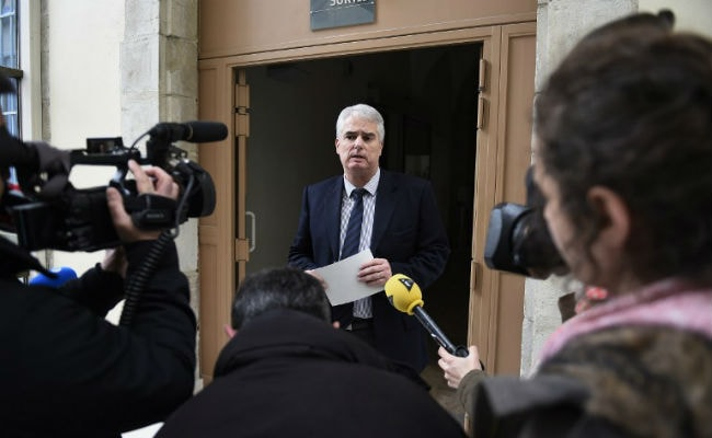 Driver Had 'Martyr' Aim In Attack On French Soldiers: Prosecutor