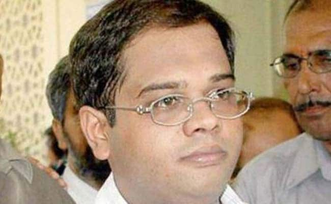 Chhattisgarh Tapes: Congress Suspends Amit Jogi For 6 Years