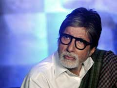 Amitabh Bachchan Most Likely To Replace Aamir Khan For 'Incredible India' Campaign