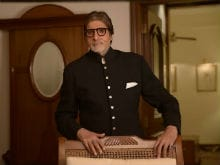 Amitabh Bachchan's New Film Eve to be Shot in Delhi