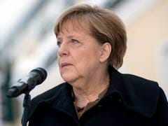 German Government Agrees Tighter Asylum Rules
