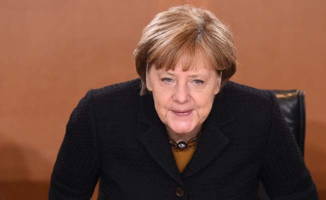 Germany Must Have Frank Talk About Integration: Angela Merkel