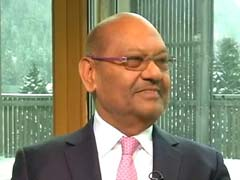 Vedanta's Anil Agarwal Says Happy With His 13% Of Anglo American