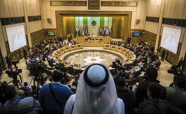 Arab Diplomats Rally Behind Saudi Arabia In Iran Row