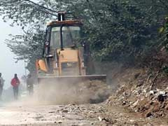 Gurgaon Dumps Waste In Aravalli Forest To Clean Road For PM Modi's Visit