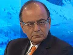 Among The Fastest Growing Economies, But Can Do Better, Says Arun Jaitley In Davos