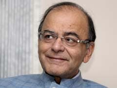 Arun Jaitley To Hit Bull's Eye With FY16 Tax Revenue Target
