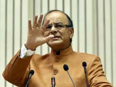 Jaitley Urges Indian Private Sector to Shed Caution and Invest