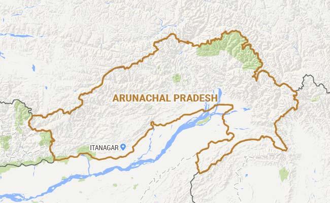 4.5-Magnitude Earthquake Hits Arunachal Pradesh, No Damage Reported
