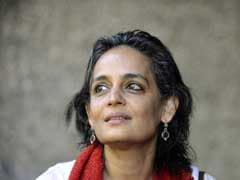 Court Exempts Arundhati Roy From Appearance In Contempt Case