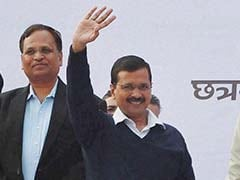 No Advertising Agency Hired To Do Publicity Work, Says Delhi Government