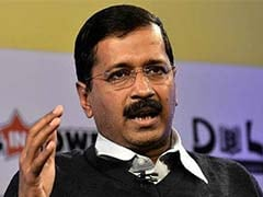 Aam Aadmi Party Sees 275 Per Cent Hike In Its Donations