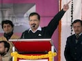 A Year Ago, Delhi Fell In Love With AAP: Arvind Kejriwal