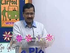 केजरीवाल का 'जादू' पड़ा फीका, अभी चुनाव हों तो AAP गंवा देगी कई सीटें : सर्वे