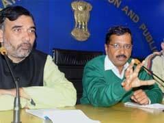 Arvind Kejriwal Seeks Public Opinion On Reintroducing Odd-Even Scheme