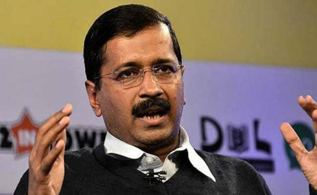 Arvind Kejriwal Says Doing Business In India Very Difficult