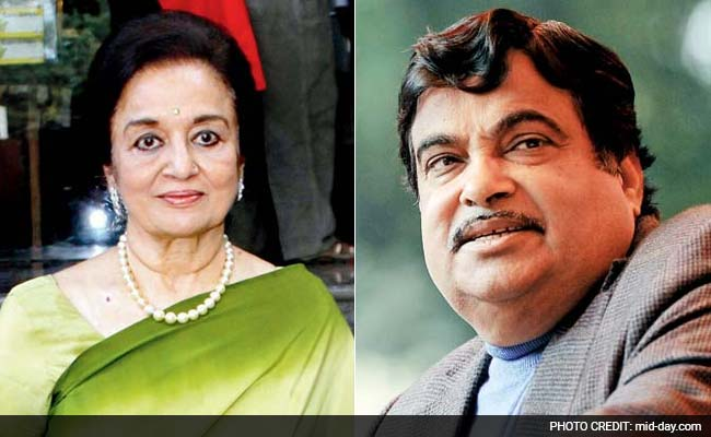 'Asha Parekh Climbed 12 Floors To Lobby For Padma Bhushan'