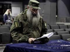 The Unorthodox Path Of A Ukrainian Jew In The 'New' Ukraine