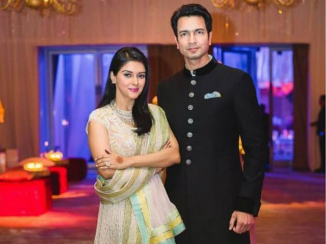 Asin Wedding