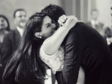 Asin Shares New Pics From Reception. The Newly-Weds Look Wonderful