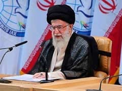 Ayatollah Ali Khamenei Condemns Attack On Saudi Embassy In Tehran