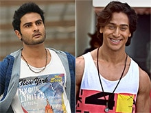 Why Sudheer Babu Agreed to Play Villain in Tiger Shroff's Baaghi