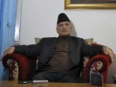 Nepal's Former PM Baburam Bhattarai Announces New Party