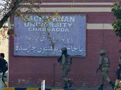 Main Facilitator Of Bacha Khan University Attack Arrested: Report