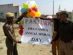 'Pak Turk' Banner Balloons Land in Rajasthan, Air Force On Alert