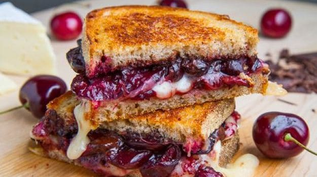 How to Make the Perfect Grilled Cheese Toast - NDTV Food