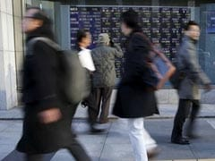 Bank Of Japan Holds Monetary Policy Steady