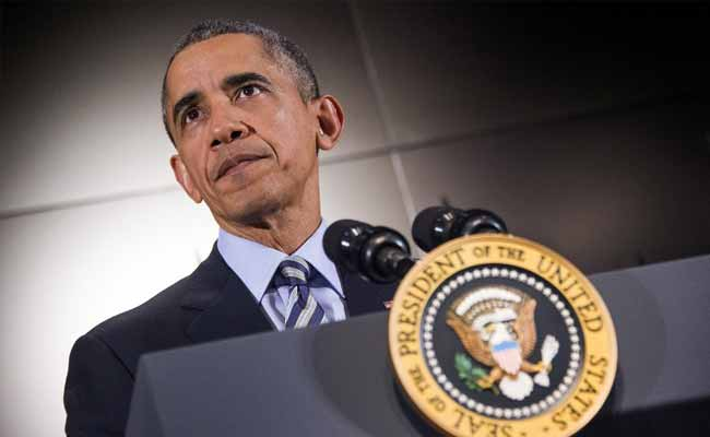 Barack Obama To Force Through Gun Control Measures