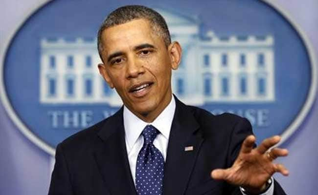 In a First, A Scholarly Article On 'Obama Care' By US President Himself