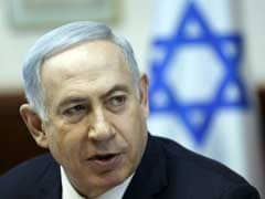 Benjamin Netanyahu Rejects French Ultimatum On Palestinian Statehood