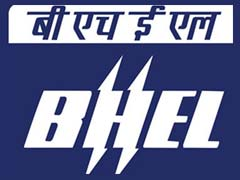 BHEL Shares Sink, Slip Below Rs 100 to 52-Week Low