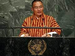 Dense Fog Forces Bhutan PM Tshering Tobgay's Flight Back To Kolkata