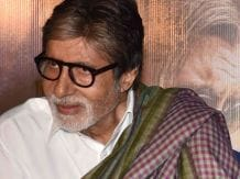 Amitabh Bachchan Has 19 Million Reasons to Smile on Twitter