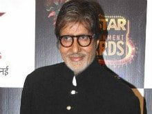 Big B 'Regrets' Not Working With These 'Lovely Ladies' of Bollywood