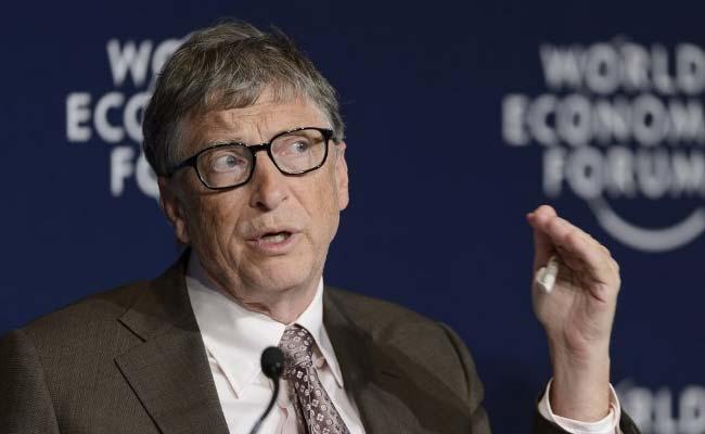 Wolbachia Bacteria Could Be Answer To Malaria, Dengue: Bill Gates