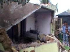 2 Trinamool Supporters Killed In Crude Bomb Blast In Birbhum