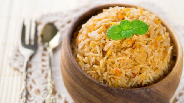 Ambur Biryani: The South Indian Twist from the Kitchen of the Nawabs