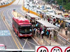 Delhi Government Makes 20-Point Agenda To Augment Public Transport